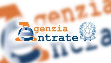 Immagine agenzia delle entrate